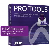 Pro Tools Perpetual License
