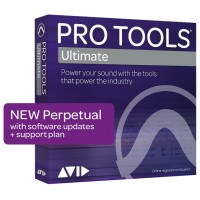Pro Tools ULTIMATE Perpetual License