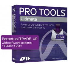 Pro Tools ULTIMATE Perpetual License TRADE-UP from Pro Tools