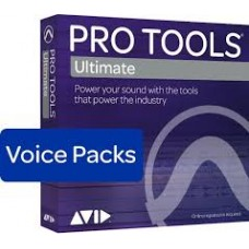 256 Voice Perpetual Voice Pack