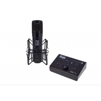 Slate VMS Virtual Microphone System