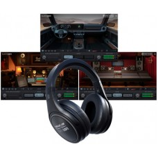 Steven Slate Audio VSX Modeling Headphones - Founders Edition